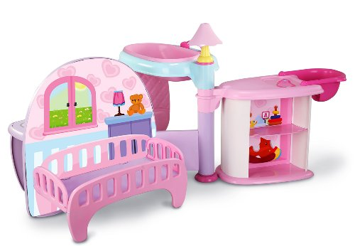 Toy Baby Doll Center : Baby doll nursery center browse