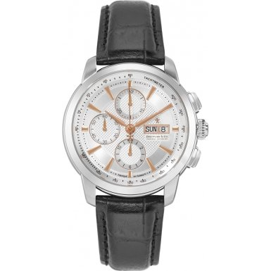 Dreyfuss and Co DGS00105-06 Mens Valjoux Watch