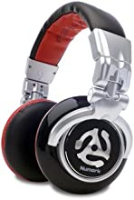 Numark Wave Headphones - Red