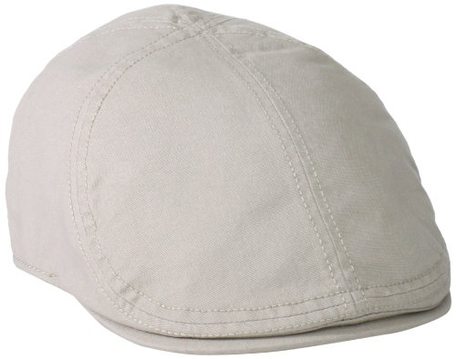 Goorin Brothers Men's Ari Ivy, Stone, S (Goorin Brothers Caps compare prices)