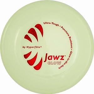 Hyperflite Jawz Disc, 8-3/4-Inch, Glow-in-the-Dark