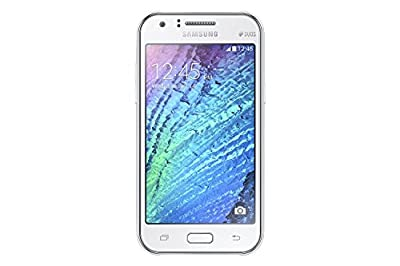 Samsung Galaxy J1 Ace SM-J110 (White)