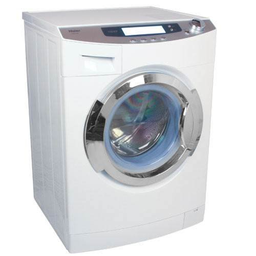 Haier HWD1600BW Combo Washer Dryer 13 lb. Capacity