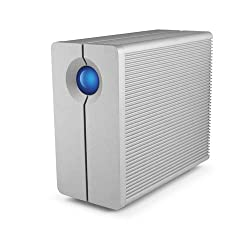 LaCie Diskless Network Attached Storage 0 TB (2000345)
