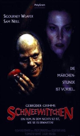 Gebrüder Grimms Schneewittchen [VHS]