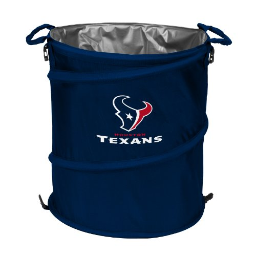 Nfl Houston Texans 3-In-1 Cooler