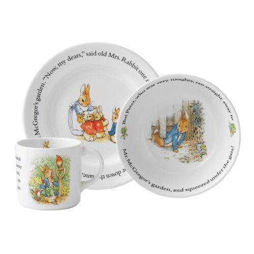Wedgwood Baby Gifts Uk : Peter rabbit gifts for baby