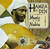 Music of Nubia Hamza El Din