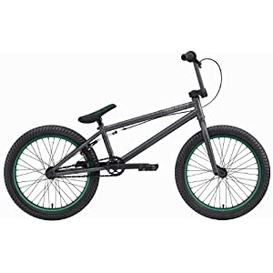 Eastern Bikes Traildigger BMX Bike
