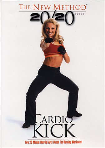 The New Method 20/20 - Cardio Kick