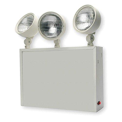 Emergency Light, 12W, 15-1/2In H, 15In L Elt1250Ny