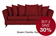 Audley Split Grand Sofa