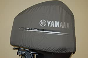 Oem Yamaha Heavy Duty 4 2l Offshore Outboard