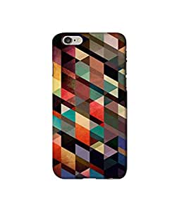 GoTrendy Back Cover for Apple Iphone 6s