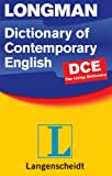 Longman Dictionary of Contemporary English (DCE 4) (3526516723) by Baker, Christopher P.