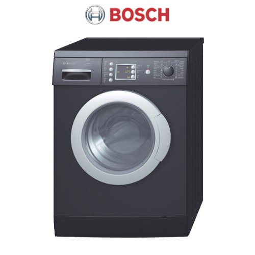 Bosch Ltd WAE244B1GB 1200rpm Washing Machine 7kg Load Black