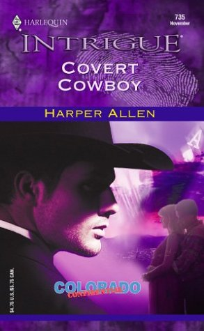 Image of Covert Cowboy