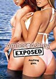 Cover art for  Amber &amp; Ashley Exposed