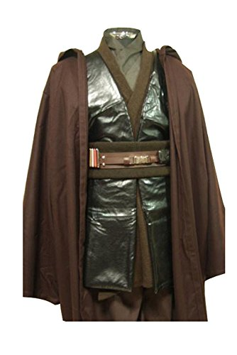 Ya-cos Star Wars Jedi Knight Anakin Skywalker Cosplay Costume Outfit