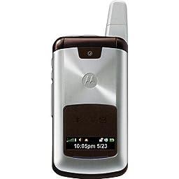 Motorola Boost Mobile I776 Prepaid Phone
