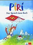 Piri. Das Sprach-Lese-Buch: Piri 4. Schuljahr. Schülerbuch