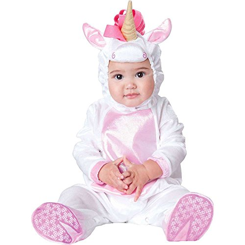 Magical Unicorn Toddler Costume - 18 Months-2T