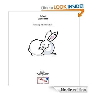 Rabbit Dictionary