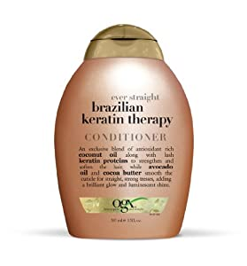 Organix Conditioner Brazilian Keratin Therapy 385 ml