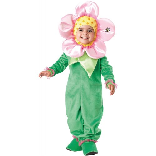 Baby Blossom Costume Size: 3T front-882421