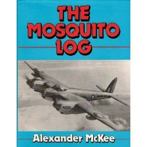 The Mosquito Log Alexander Mckee