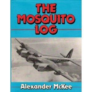 The Mosquito Log Alexander Mckee