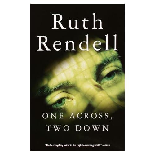 Рут Ренделл - Заклание волков (2008) MP3