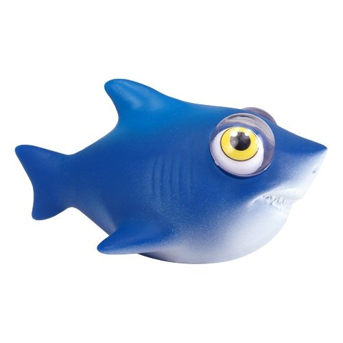 Poppin Peepers Shark