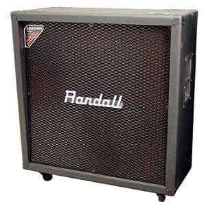 randall r412cxm 4x12 guitar speaker cabinet musical instruments. Black Bedroom Furniture Sets. Home Design Ideas