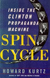 "Cover of ""Spin Cycle"""