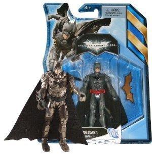 Ultra Blast Batman from The Dark Knight Rises