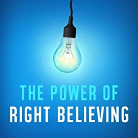Amazon.com: The Power of Right Believing: Joseph Prince: MP3 Downloads