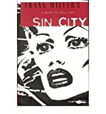 Sin City Dame to Kill for by Miller, Frank ( AUTHOR ) Mar-02-2005 Paperback Frank Miller