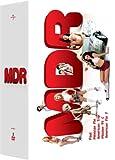 echange, troc MDR (Mort De Rire) - Coffret - Paul + American Trip + Mexican Pie + Mission 95C + American Pie présente : Les sex commandement