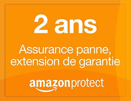 Amazon Protect assurance panne, extension de garantie 2 ans pour GPS de 50,00 EUR à 59,99 EUR