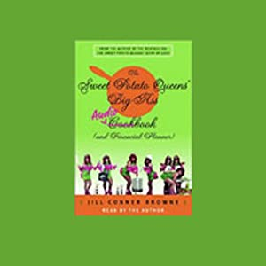 The Sweet Potato Queens' Big-Ass Audiobook and Financial Planner | [Jill Conner Browne]