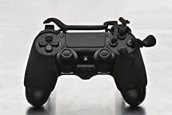 The Avenger Reflex PS4