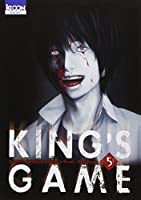 King's Game Vol.5