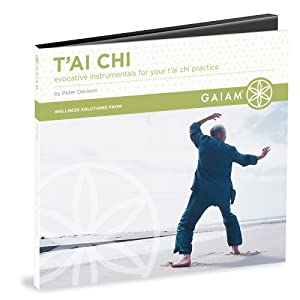 T'ai Chi - Audio CD