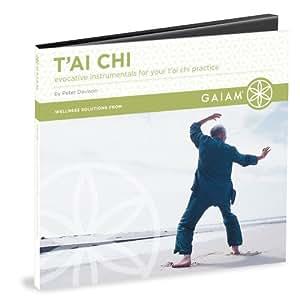 T'ai Chi - Audio CD