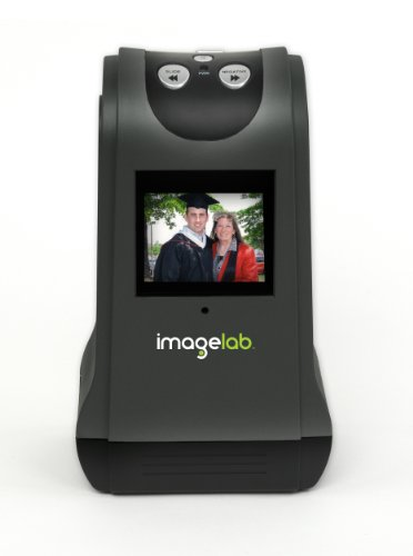 Buy Imagelab FS9T 9 MP Slide and Negative Scanner with 2.4-Inch Tft LCD Screen