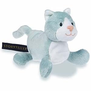 foto de Amazon com: Mary Meyer StoryTeller Stuffed Animal Gracie