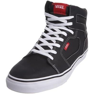 vans judge vb6h458 chaussures montantes homme noir 44 5 eu chaussures et sacs. Black Bedroom Furniture Sets. Home Design Ideas