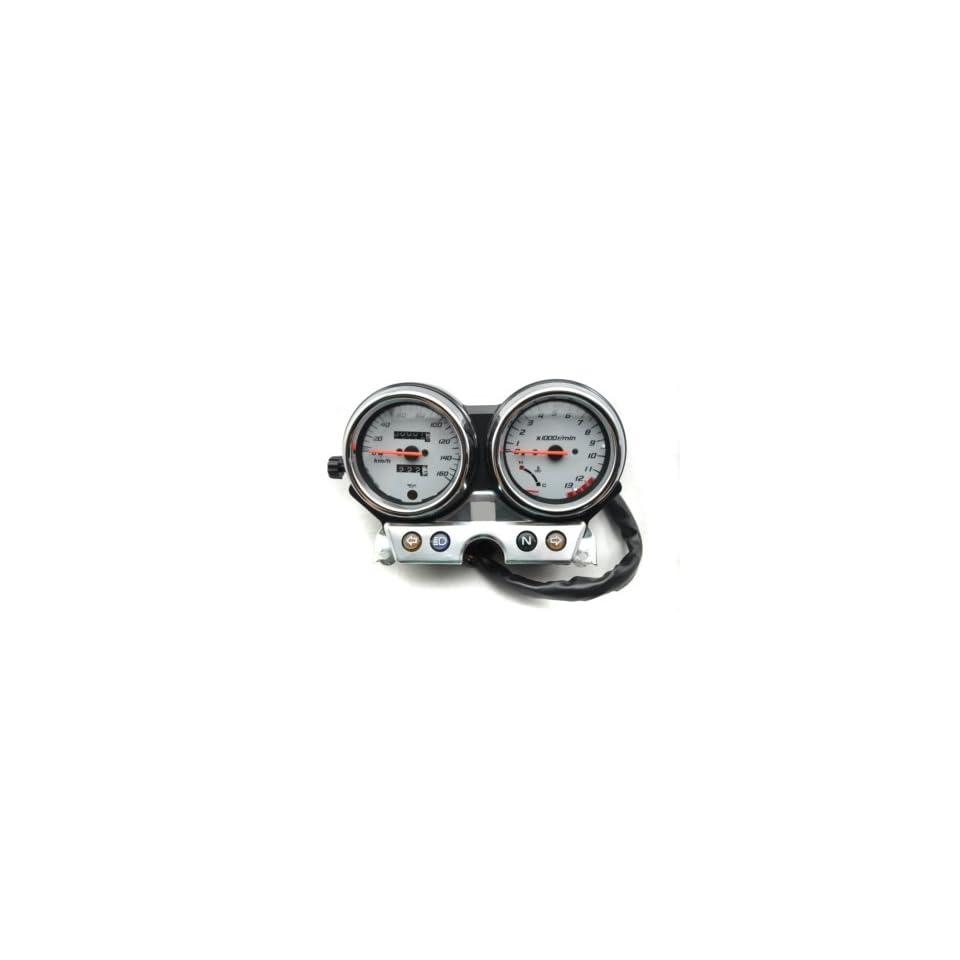 Moto 777 Speedometer Tachometer for Honda VTR250 98 03