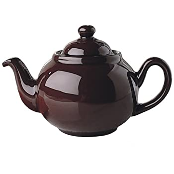 Brown Betty 2-Cup Teapot